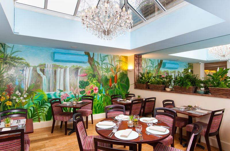 9 Caribbean Restaurants In London To Get You In The Mood For