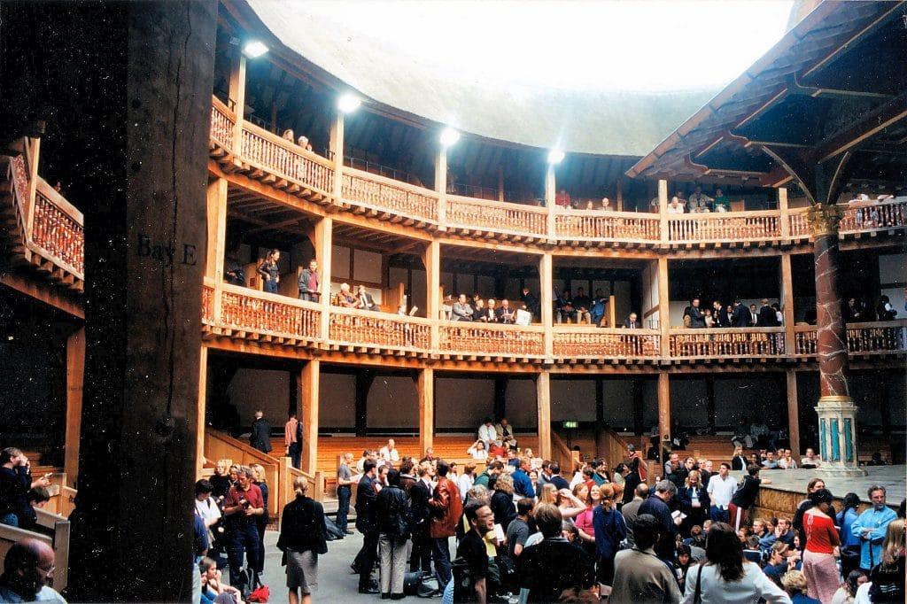 the-globe-theatre