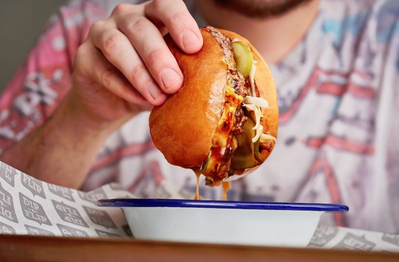 dip-and-flip-burger