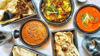 dishoom-flat-lay