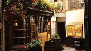 Oldest Pubs In London