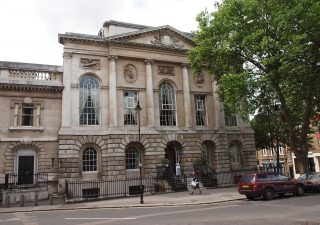 old-sessions-house-london