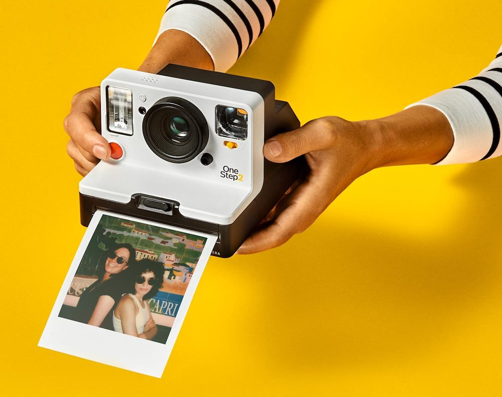 Buy New Polaroid Camera