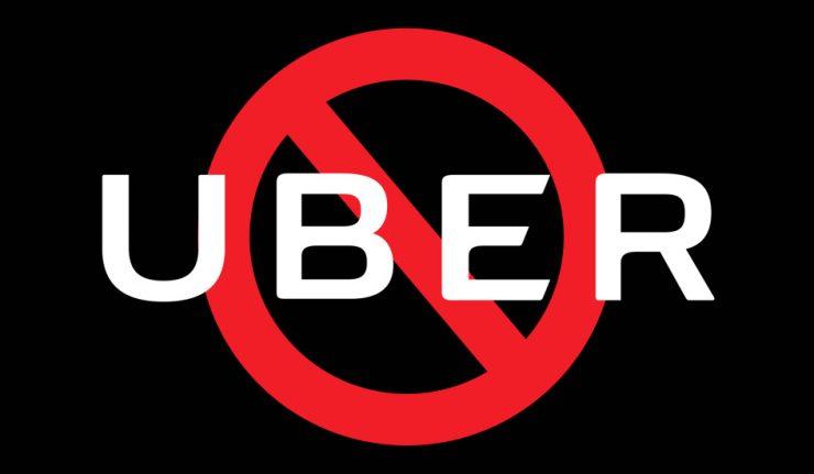 Uber London