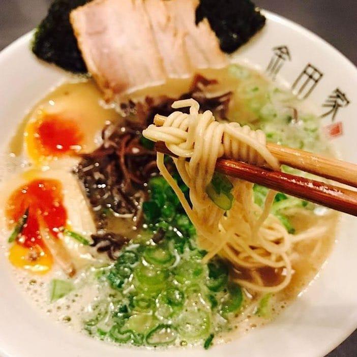 Covent Garden Japanese Restaurant: Kanada-Ya
