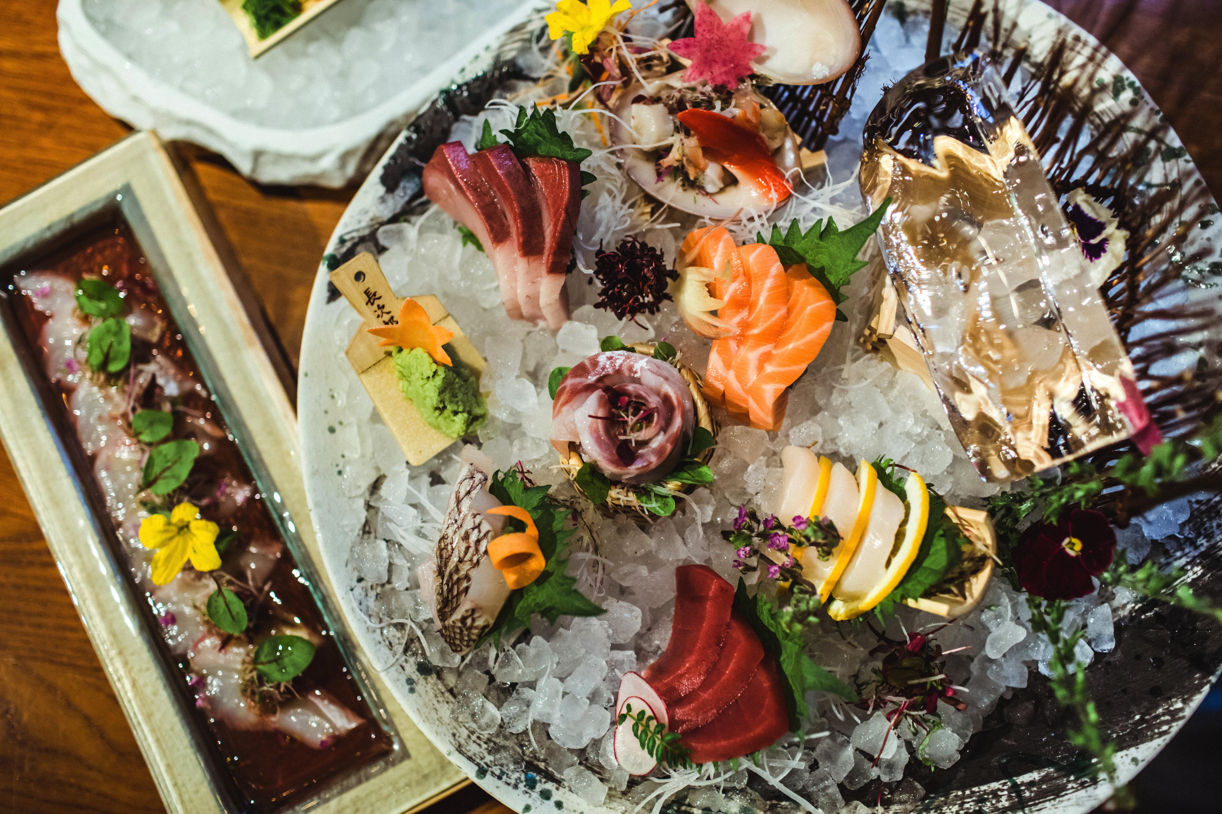 sakagura-sushi