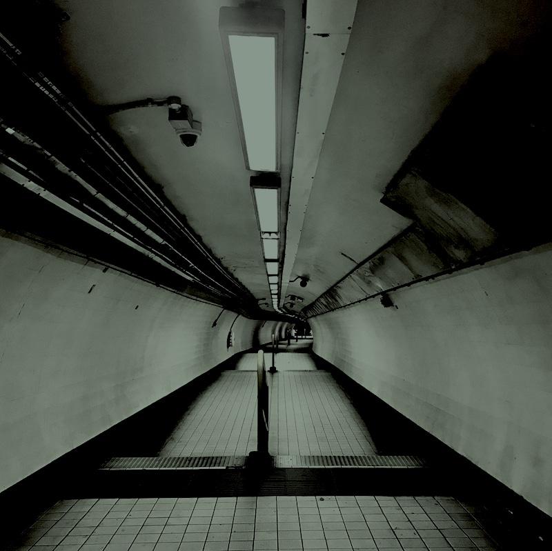 Bank Underground Station Haunted
