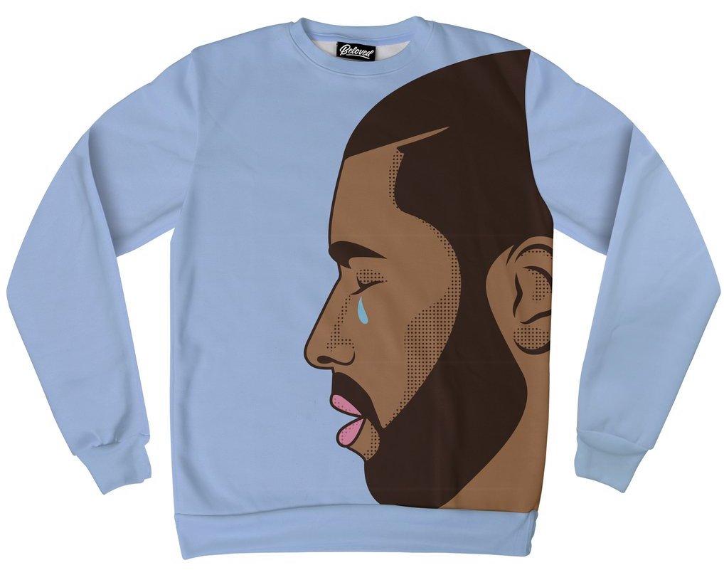 Crying Drake Sweater