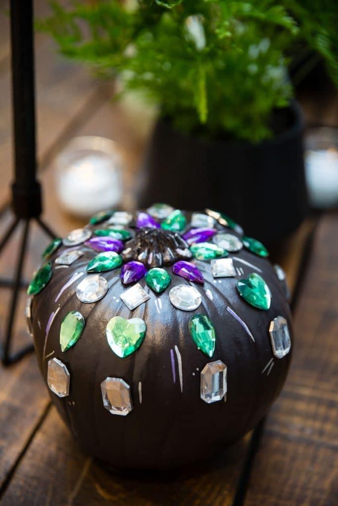 Decorate Pumpkin