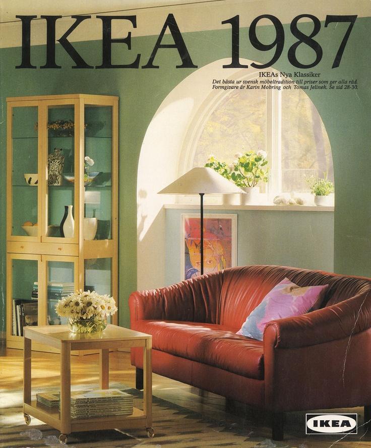 Ikea 1987