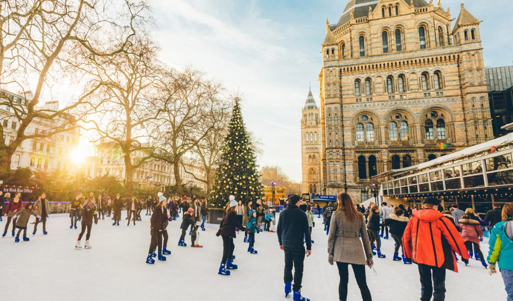 42 Wonderful Things To Do In London In November 2018
