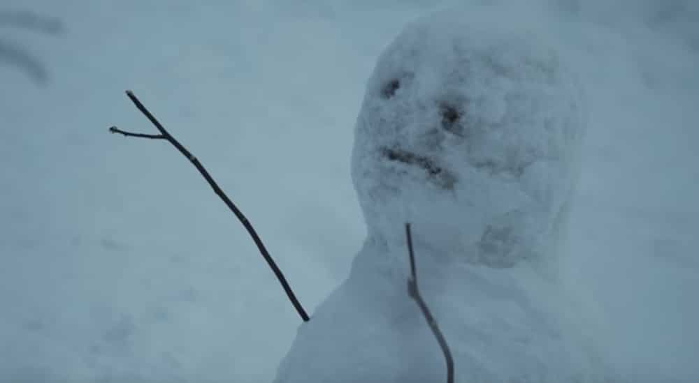 The Snowman Reviews
