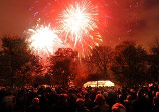 best-london-firework-displays
