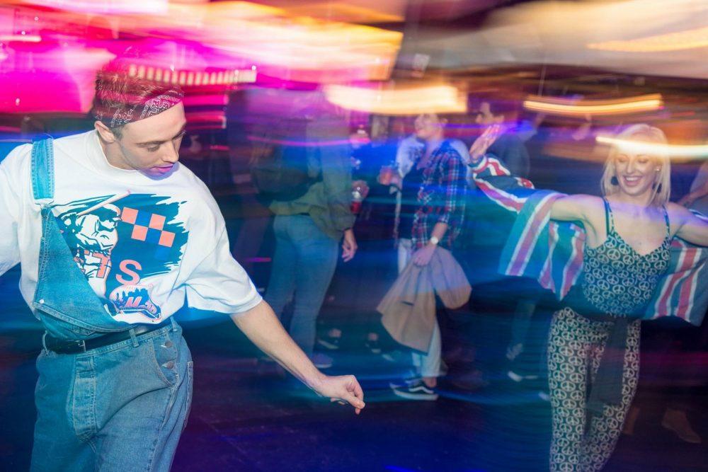 Near & Far Dancing