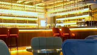 Prosecco House Bar London