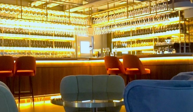 Prosecco House Bar London