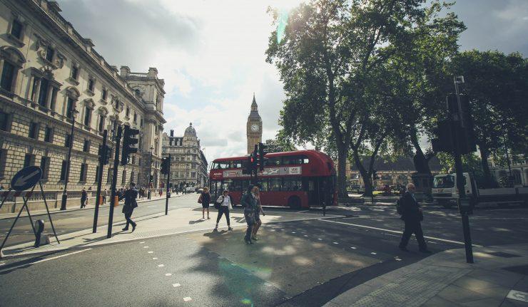 London Friendliest Borough