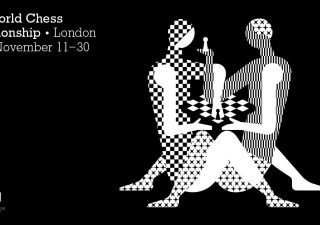World Chess Championships London