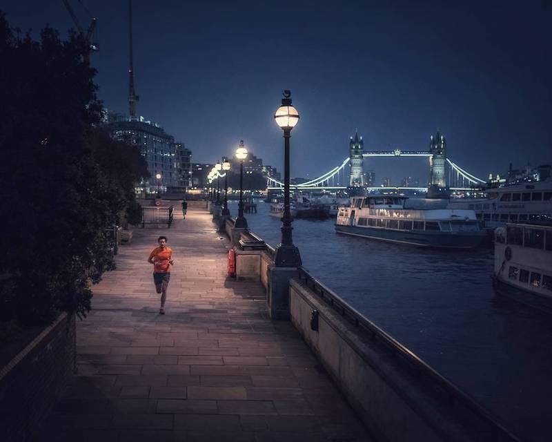 London Instagram accounts to follow