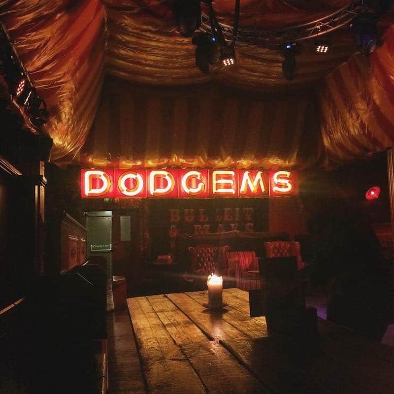 Aeronaut Circus Pub London