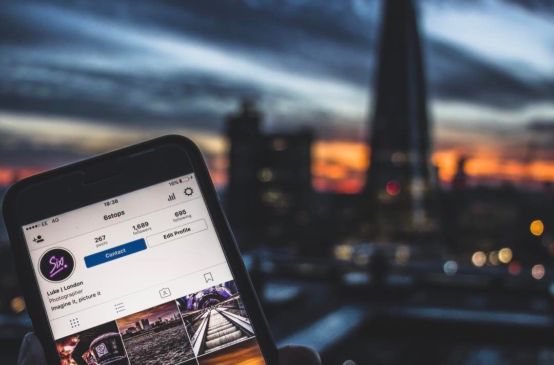 Best London Instagram Accounts To Follow 2018