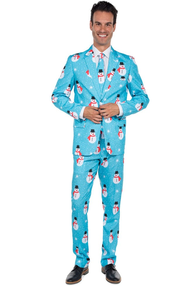 Shinesty Christmas Suits.Christmas Outfits That Are Santastic For Your Office