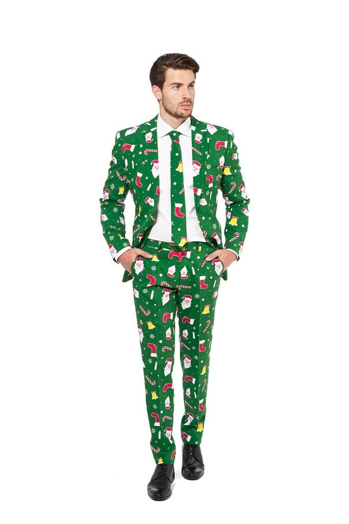 Christmas Outfits.Christmas Outfits That Are Santastic For Your Office