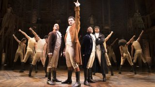 Hamilton London Reviews