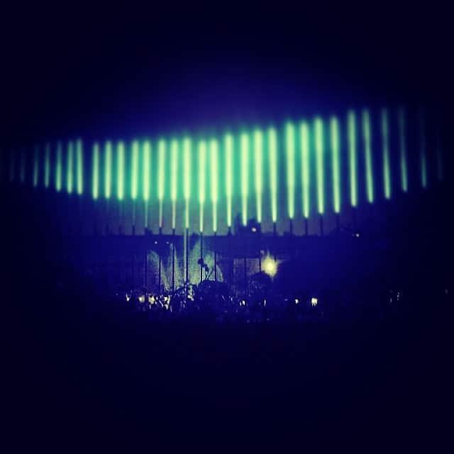 Lumiere London, Northern Lights