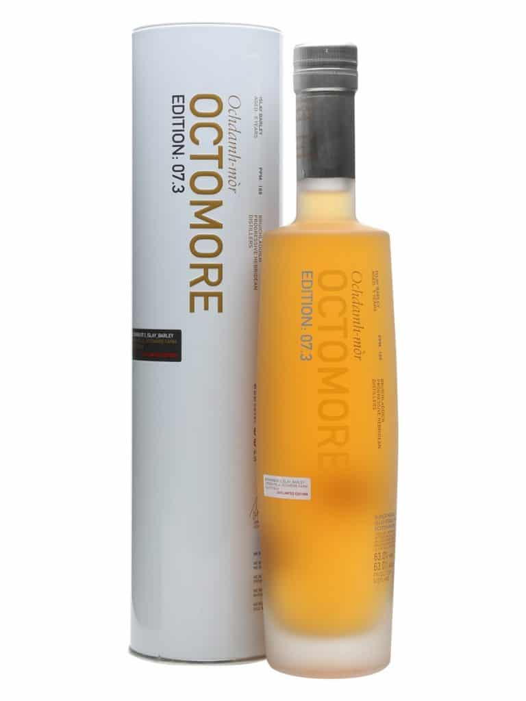 Octomore Whisky