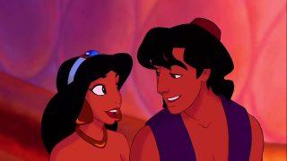 Aladdin Disney Movie Party