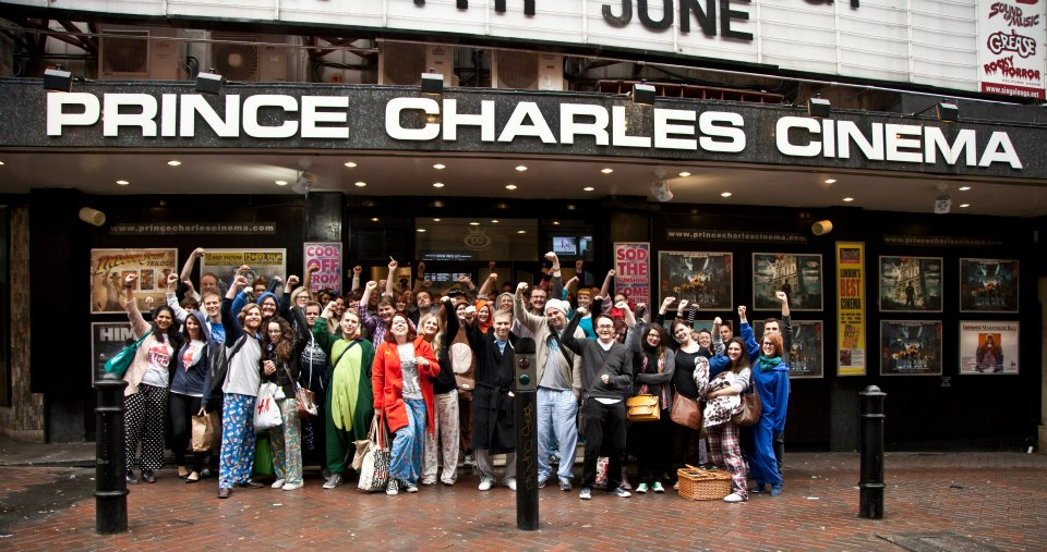 Disney Movie Marathon London