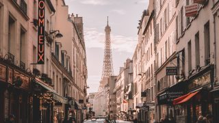 Eurostar London Paris Cheap Tickets