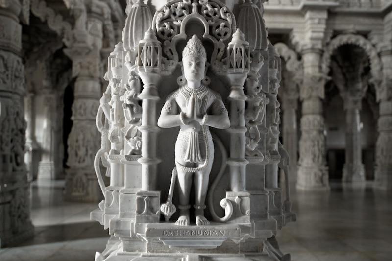 Hindu Temple London