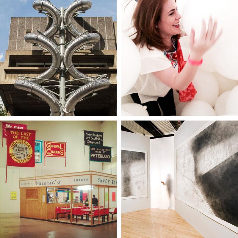 hayward gallery exhibitions