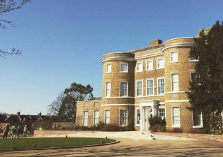 Waltham Forest Borough of Culture