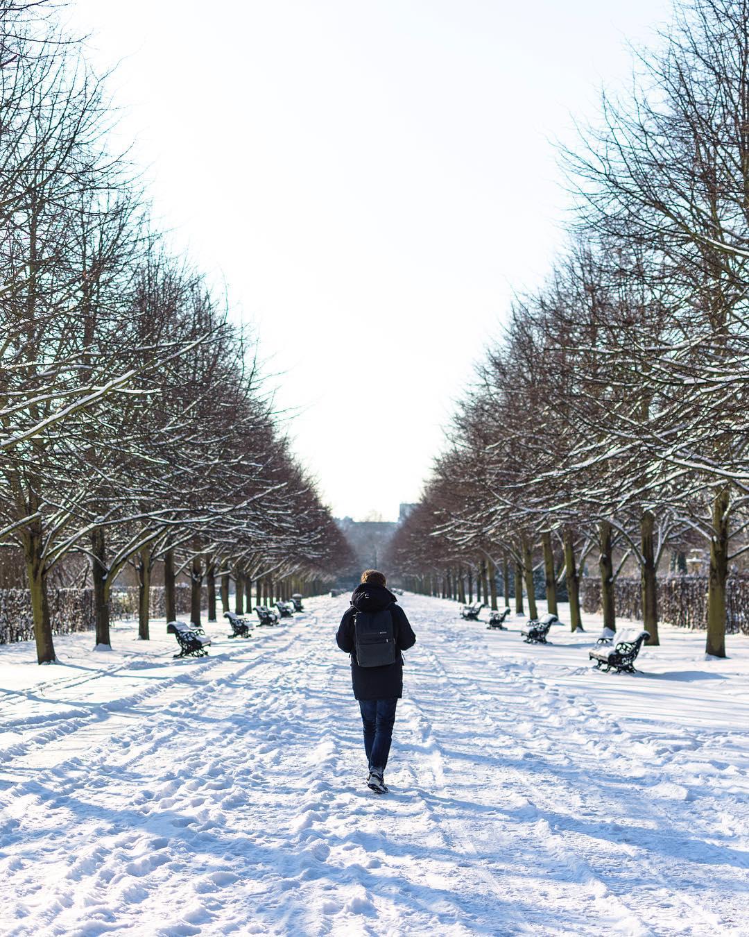 snow-regents-park
