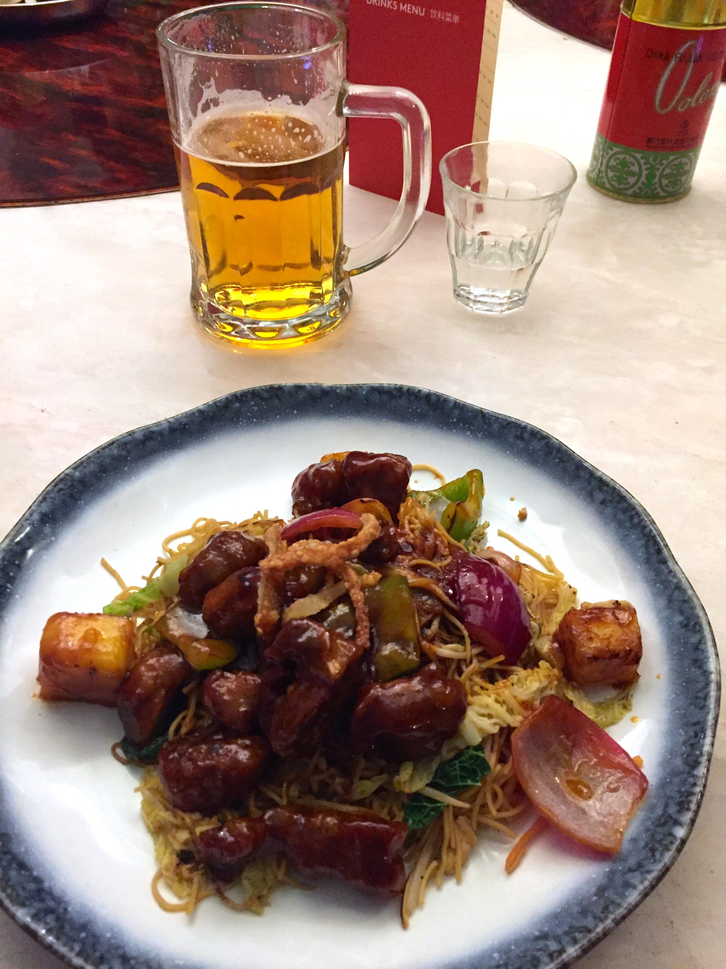 cha-chaan-teng-food