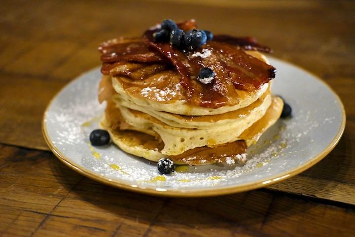 OSLO Pancakes