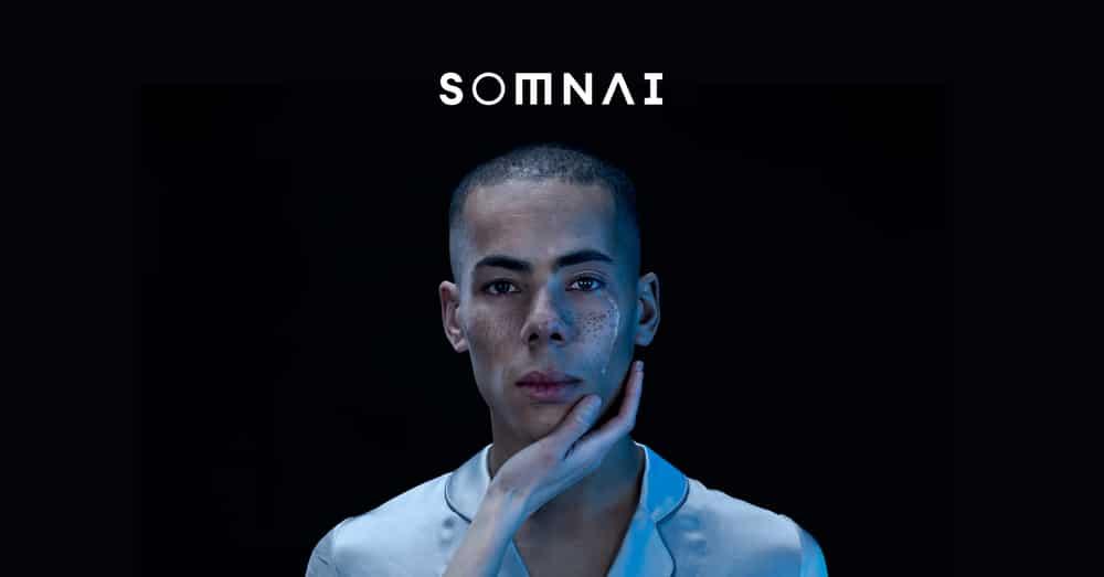 somnai-crying-man
