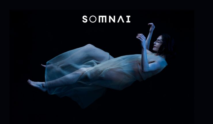 somnai-floating-woman