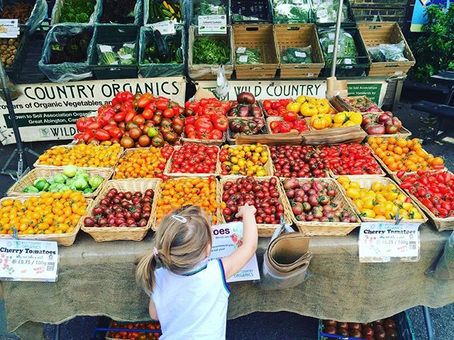 Weekend Markets In London: 20 Of The Best Markets To Visit