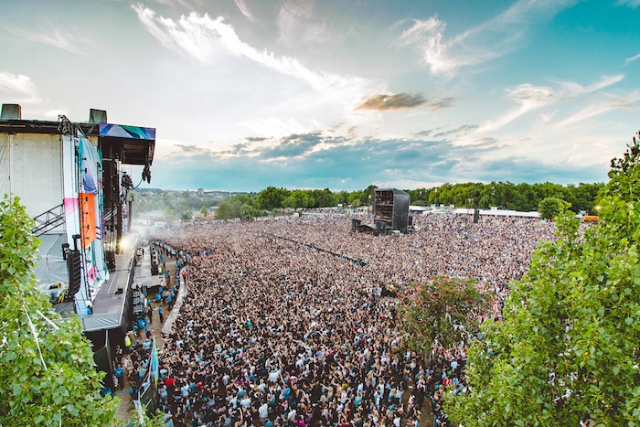 Wireless Festival London 2018