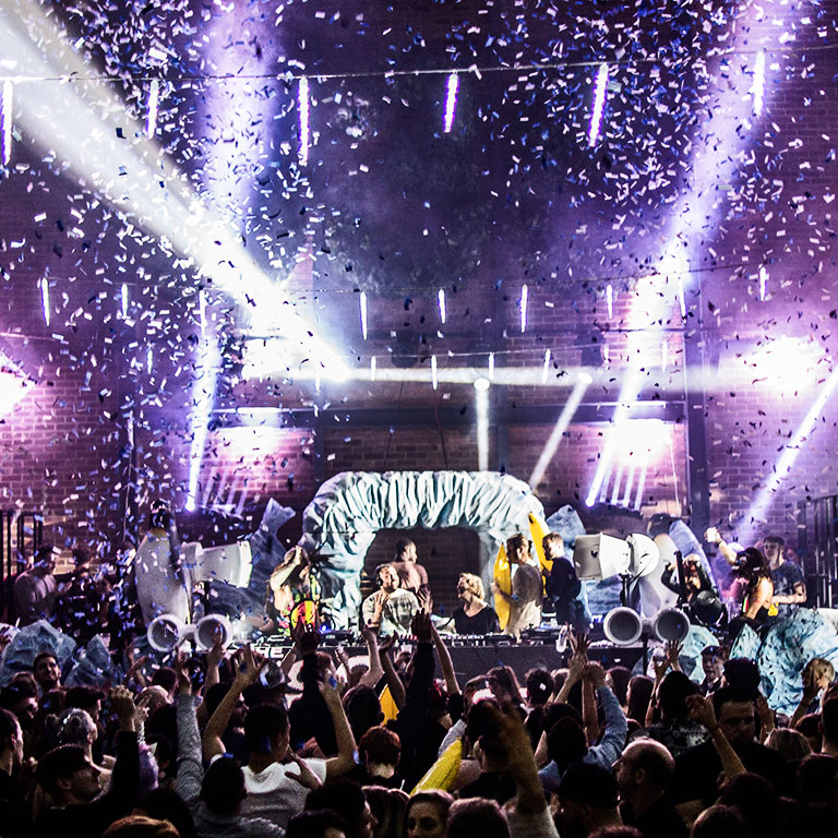 Things to do in London March: Zoo Project