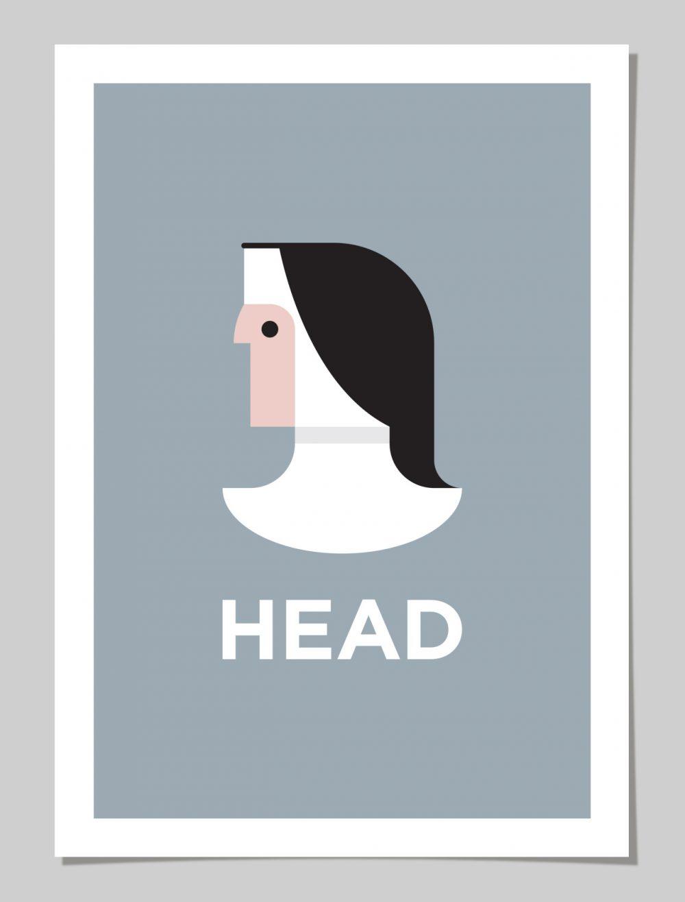 pun-nunhead