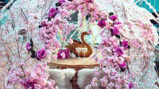 winterland-pink-igloos