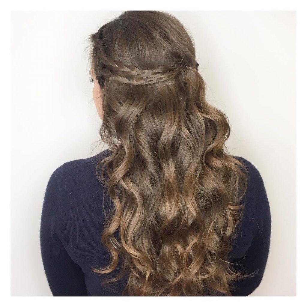 blow-hair