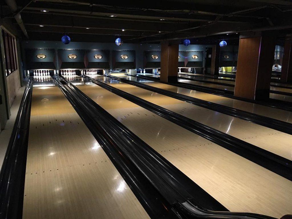 Bowling London