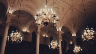 Candlelight concerts London