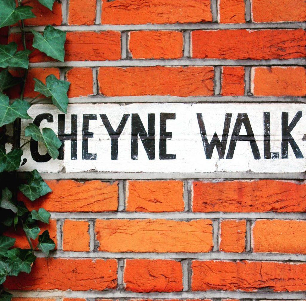 Cheyne Walk